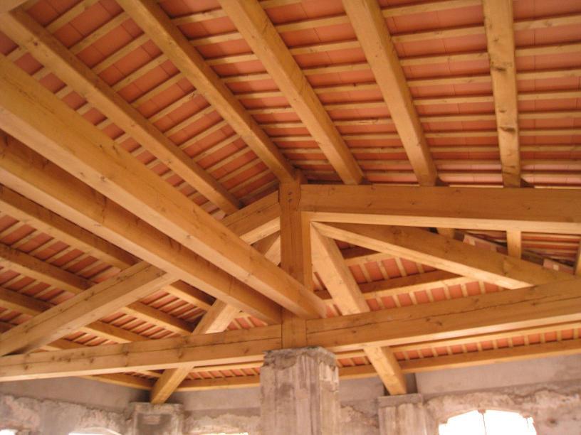 la cte cdigo tcnico de la edificacin permite que las vigas de madera puedan competir en el mbito estructural de la edificacin en las mismas